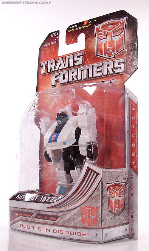 Transformers Universe - Classics 2.0 Jazz (Meister) (Image #7 of 65)