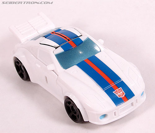 Transformers Universe - Classics 2.0 Jazz (Meister) (Image #14 of 65)