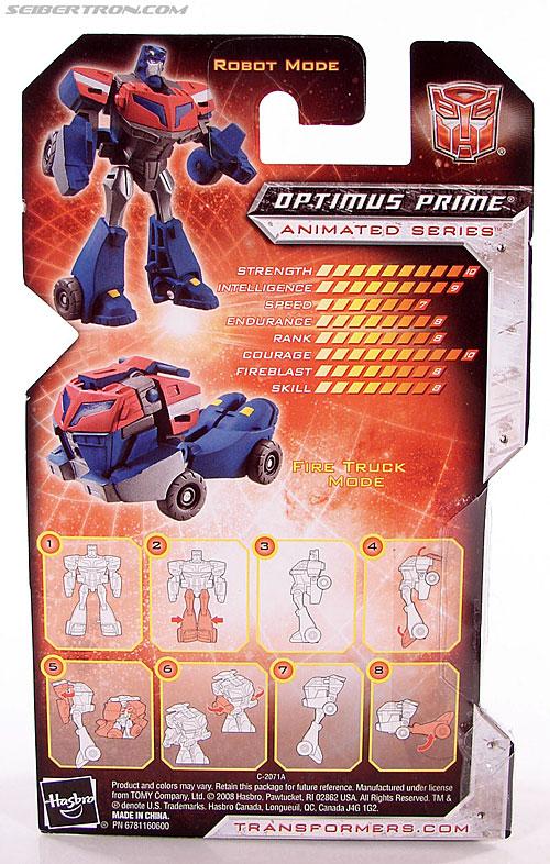 Transformers Universe - Classics 2.0 Optimus Prime (Image #4 of 53)