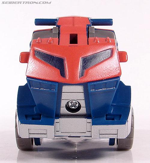 Transformers Universe - Classics 2.0 Optimus Prime (Image #11 of 53)