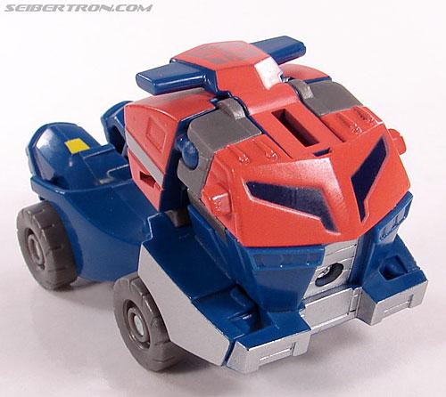 Transformers Universe - Classics 2.0 Optimus Prime (Image #12 of 53)