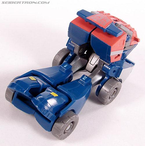 Transformers Universe - Classics 2.0 Optimus Prime (Image #14 of 53)