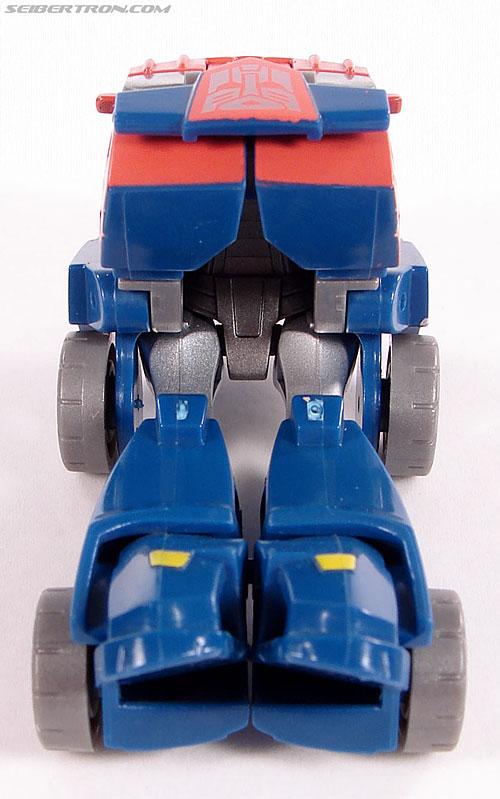 Transformers Universe - Classics 2.0 Optimus Prime (Image #15 of 53)
