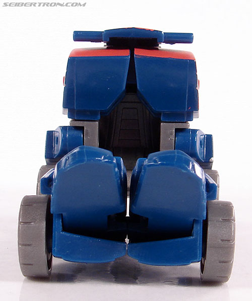 Transformers Universe - Classics 2.0 Optimus Prime (Image #16 of 53)