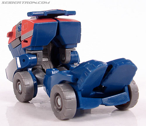 Transformers Universe - Classics 2.0 Optimus Prime (Image #17 of 53)