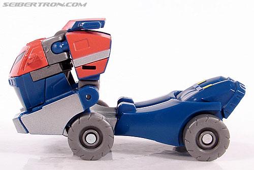 Transformers Universe - Classics 2.0 Optimus Prime (Image #18 of 53)