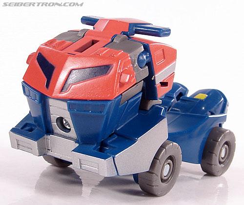 Transformers Universe - Classics 2.0 Optimus Prime (Image #19 of 53)