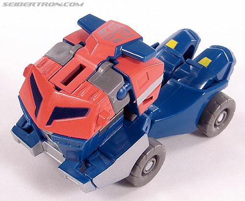 Transformers Universe - Classics 2.0 Optimus Prime (Image #20 of 53)