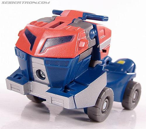 Transformers Universe - Classics 2.0 Optimus Prime (Image #21 of 53)