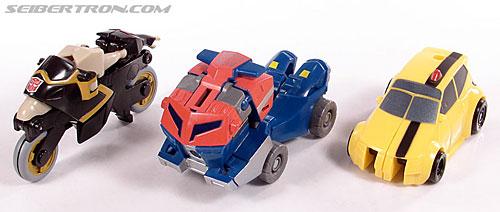 Transformers Universe - Classics 2.0 Optimus Prime (Image #23 of 53)