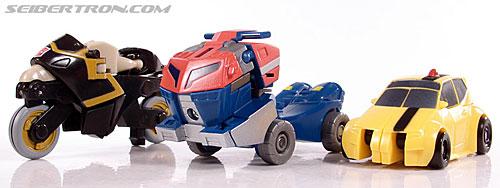 Transformers Universe - Classics 2.0 Optimus Prime (Image #24 of 53)
