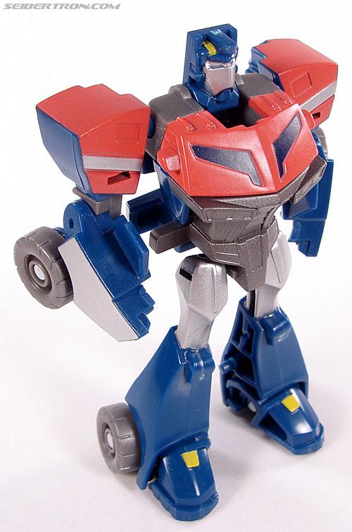 Transformers Universe - Classics 2.0 Optimus Prime (Image #32 of 53)