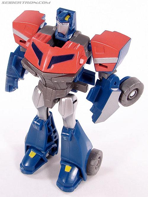 Transformers Universe - Classics 2.0 Optimus Prime (Image #39 of 53)