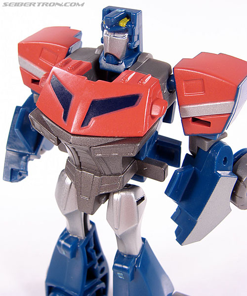 Transformers Universe - Classics 2.0 Optimus Prime (Image #40 of 53)