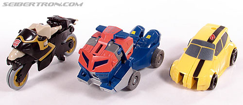 Transformers Universe - Classics 2.0 Prowl (Image #23 of 54)