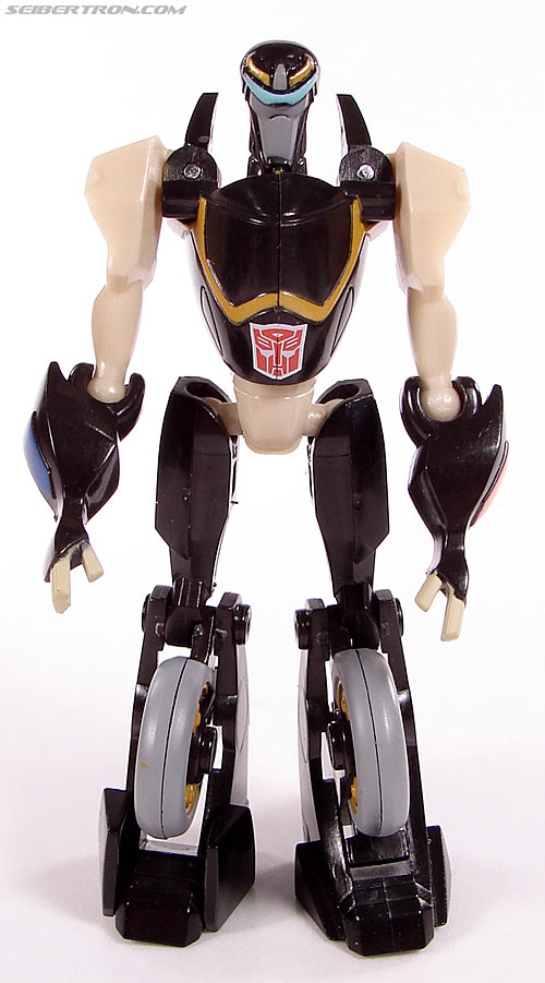 Transformers Universe - Classics 2.0 Prowl (Image #27 of 54)