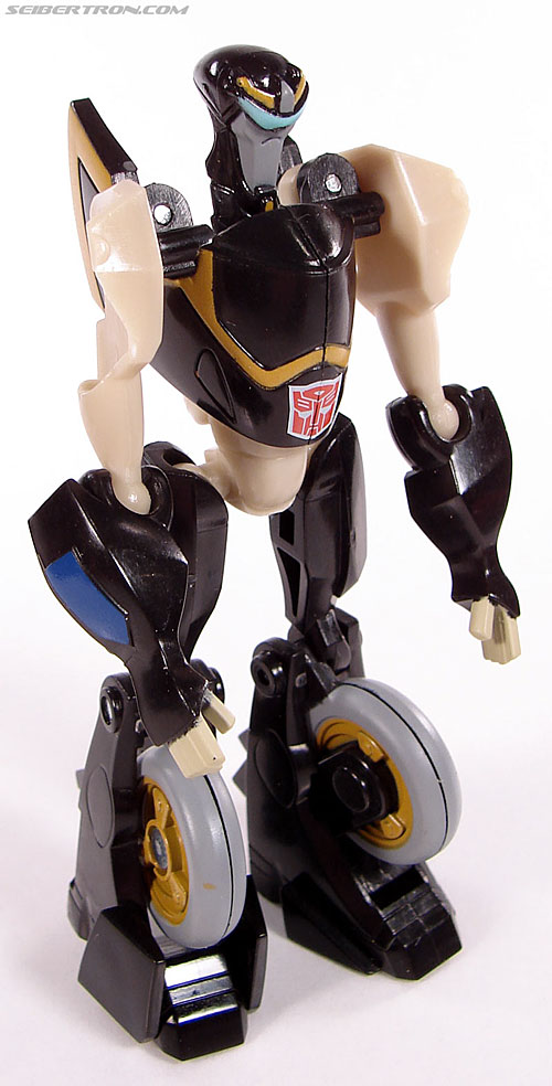 Transformers Universe - Classics 2.0 Prowl (Image #32 of 54)