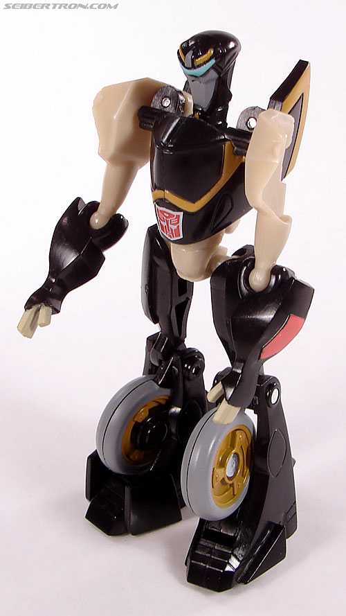 Transformers Universe - Classics 2.0 Prowl (Image #39 of 54)