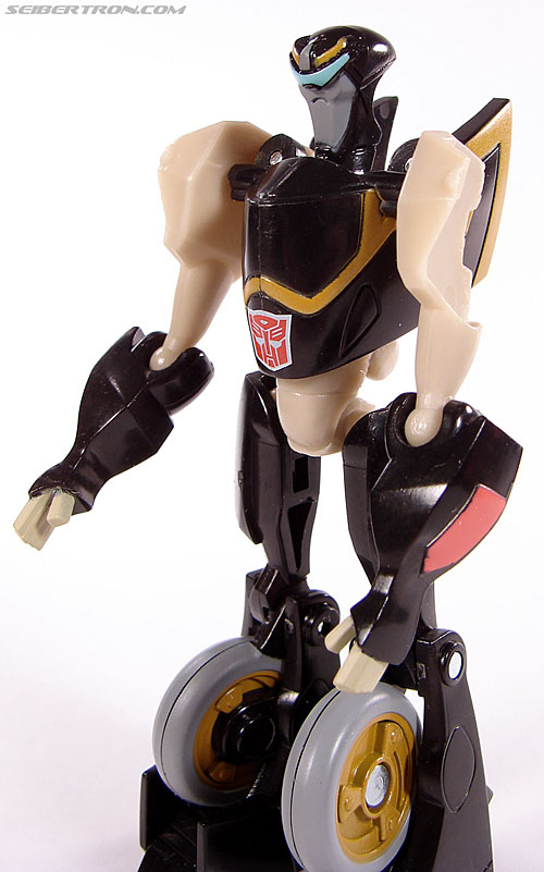 Transformers Universe - Classics 2.0 Prowl (Image #40 of 54)