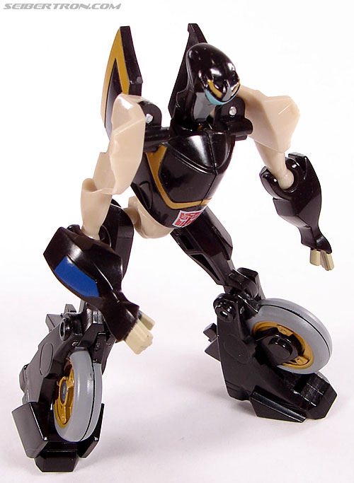 Transformers Universe - Classics 2.0 Prowl (Image #44 of 54)