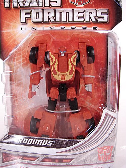 Transformers Universe - Classics 2.0 Rodimus (Image #2 of 61)