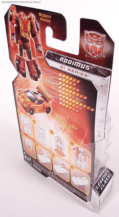 Transformers Universe - Classics 2.0 Rodimus (Image #4 of 61)