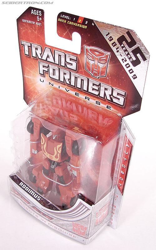 Transformers Universe - Classics 2.0 Rodimus (Image #10 of 61)