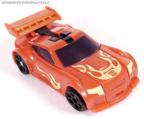 Transformers Universe - Classics 2.0 Rodimus (Image #16 of 61)