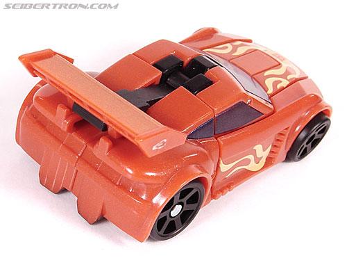 Transformers Universe - Classics 2.0 Rodimus (Image #18 of 61)