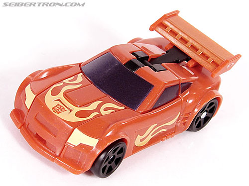 Transformers Universe - Classics 2.0 Rodimus (Image #23 of 61)