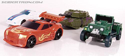 Transformers Universe - Classics 2.0 Rodimus (Image #29 of 61)