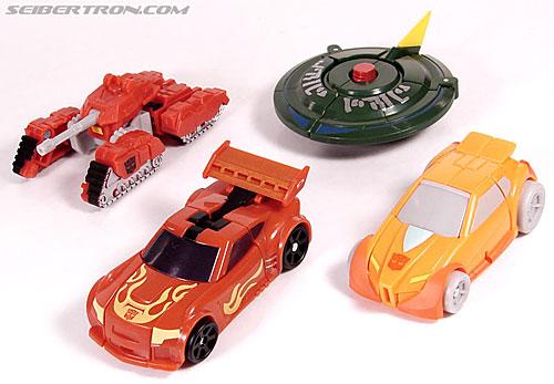 Transformers Universe - Classics 2.0 Rodimus (Image #30 of 61)