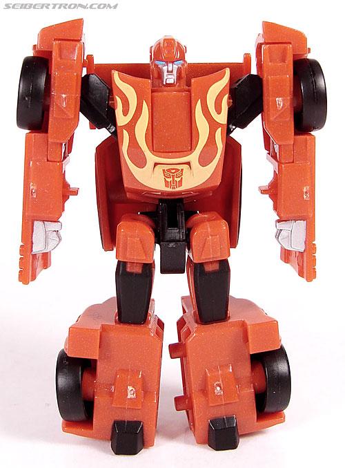 Transformers Universe - Classics 2.0 Rodimus (Image #32 of 61)