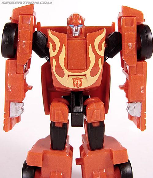 Transformers Universe - Classics 2.0 Rodimus (Image #33 of 61)