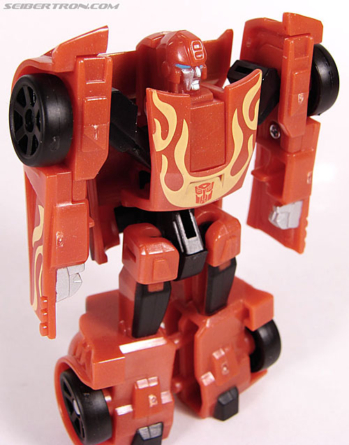 Transformers Universe - Classics 2.0 Rodimus (Image #36 of 61)