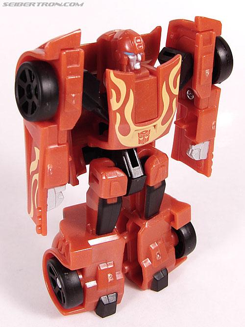 Transformers Universe - Classics 2.0 Rodimus (Image #38 of 61)