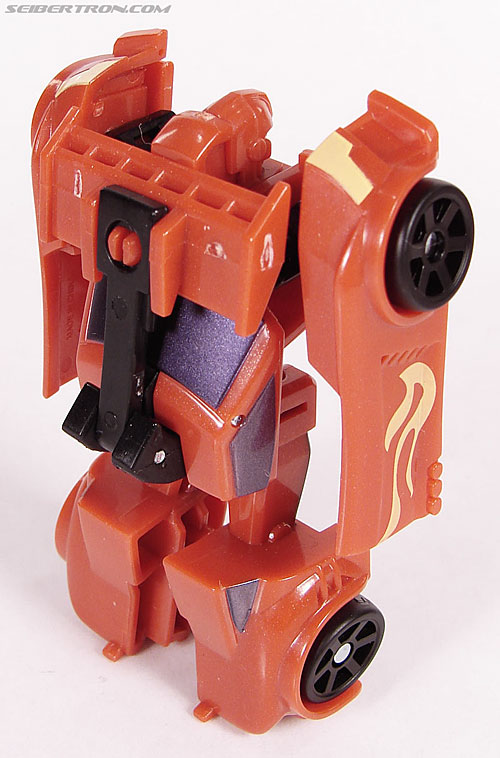 Transformers Universe - Classics 2.0 Rodimus (Image #40 of 61)