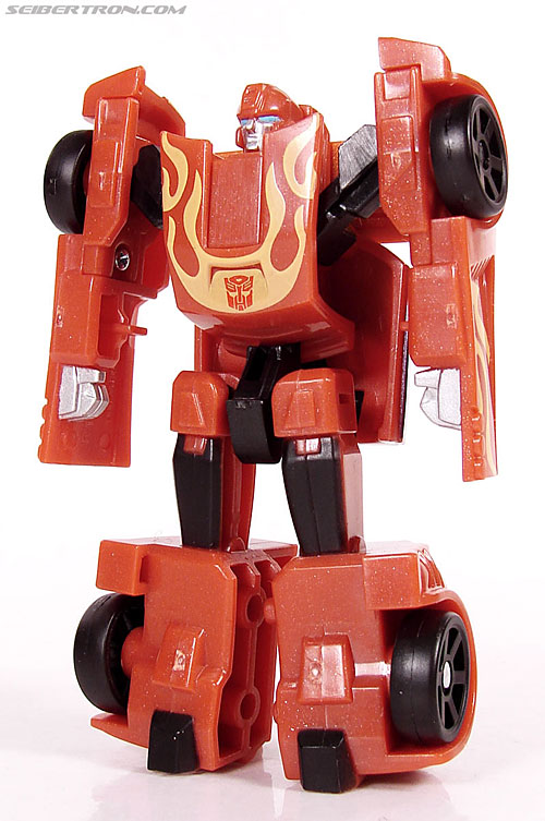 Transformers Universe - Classics 2.0 Rodimus (Image #44 of 61)