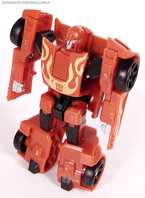Transformers Universe - Classics 2.0 Rodimus (Image #45 of 61)
