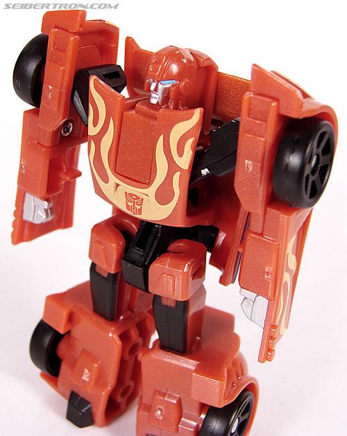 Transformers Universe - Classics 2.0 Rodimus (Image #46 of 61)