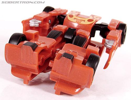 Transformers Universe - Classics 2.0 Rodimus (Image #48 of 61)