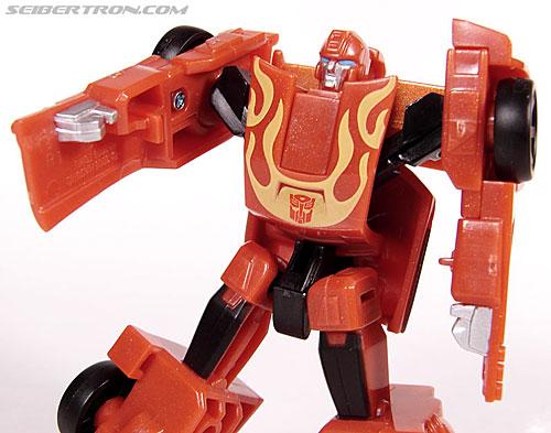 Transformers Universe - Classics 2.0 Rodimus (Image #50 of 61)