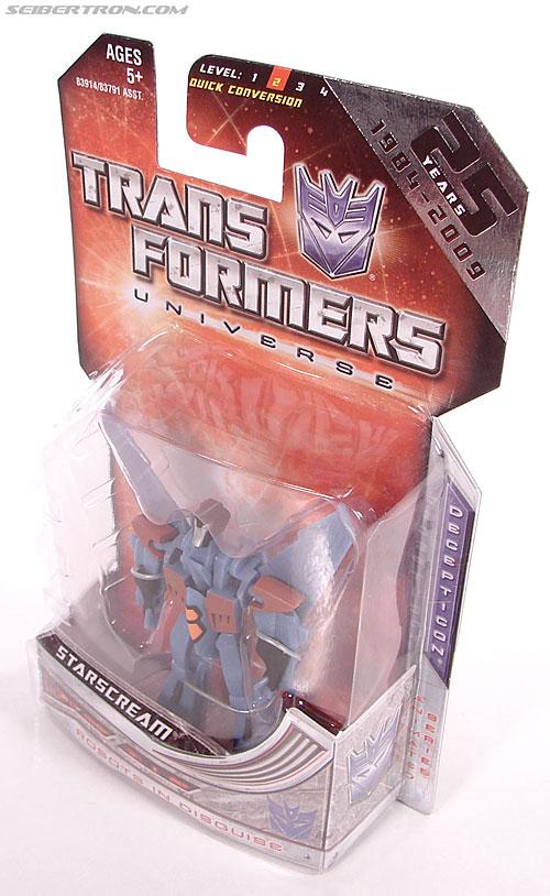 Transformers Universe - Classics 2.0 Starscream (Image #8 of 67)