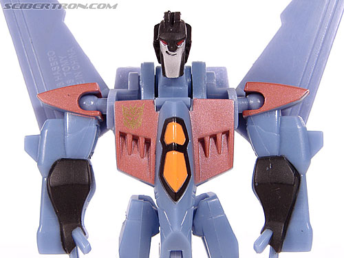 Transformers Universe - Classics 2.0 Starscream (Image #35 of 67)