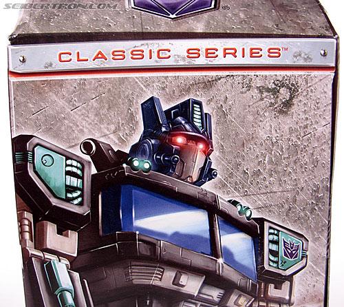 Transformers Universe - Classics 2.0 Nemesis Prime (Black Convoy) (Image #16 of 119)