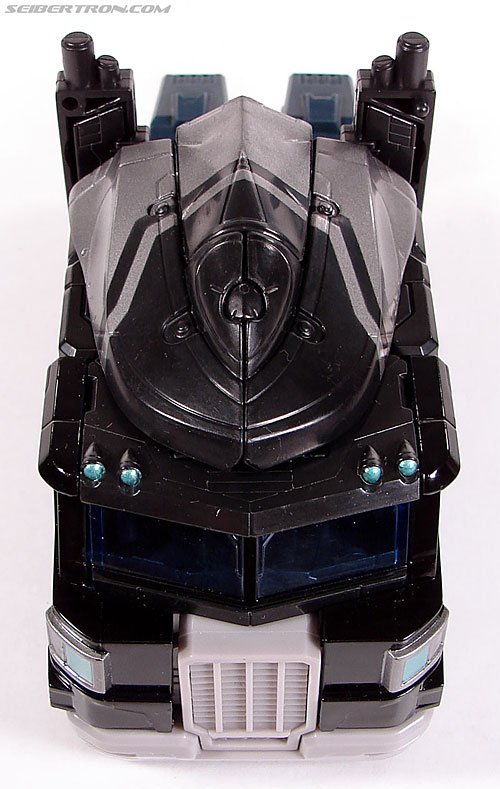 Transformers Universe - Classics 2.0 Nemesis Prime (Black Convoy) (Image #22 of 119)