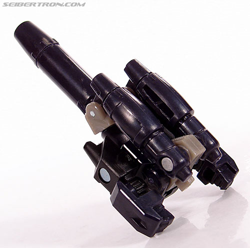 Transformers Universe - Classics 2.0 Nightstick (Image #9 of 55)