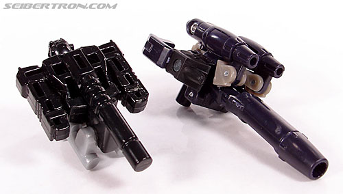 Transformers Universe - Classics 2.0 Nightstick (Image #18 of 55)