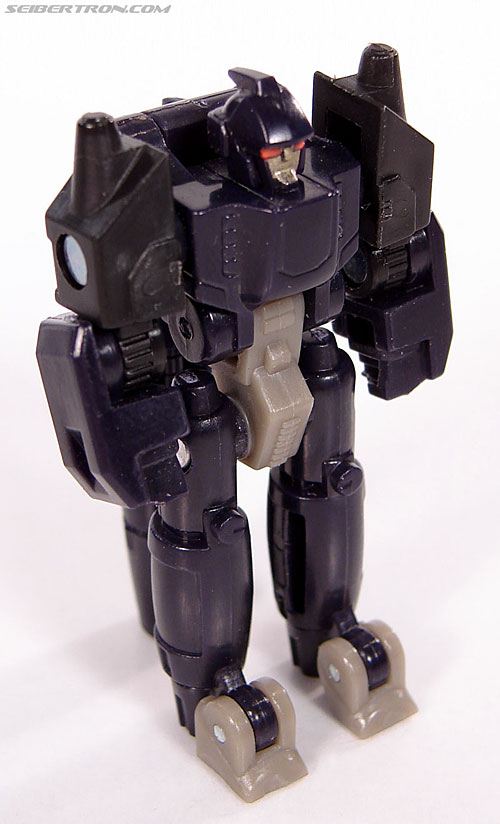 Transformers Universe - Classics 2.0 Nightstick (Image #25 of 55)