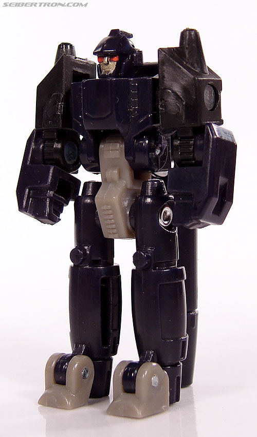 Transformers Universe - Classics 2.0 Nightstick (Image #31 of 55)